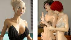 Family Sex Simulator videos online