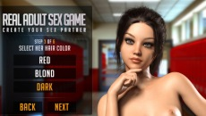 Download FreeFuckDolls game with a hot brunette