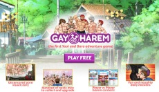 Adult game Free gay sex games with 3D porn