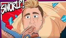 Freegaysexgames virtual reality porn game