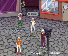 MNFClub free Android APK