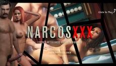 Download NarcosXXX gameplay video trailer