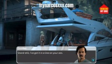 Sex gangster life in NarcosXXX game