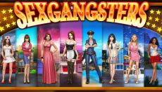 Play Sex Gangsters free for adults