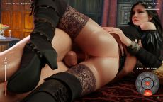 Play Virtual Lust 3D free videos for adults