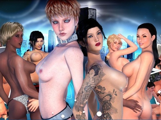 Adult World 3D download free
