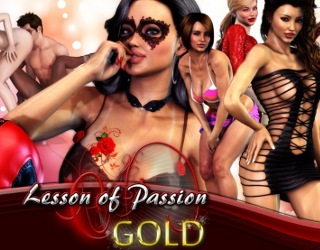 Lesson of Passion Godl games mobile APK PC