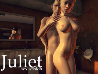 Free juliet sex session download