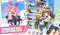 Gameplay free adult games no credit card Nutaku