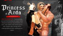 Review Princess of Arda free anime porn simulation
