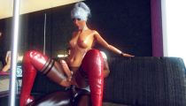 Free best 3D porn game 3DXChat