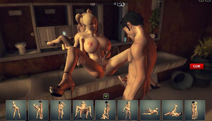 sarah chalke has sex