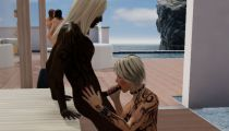 Free download real free erotic game Chathouse 3D