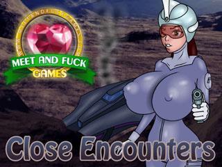 Close Encounters