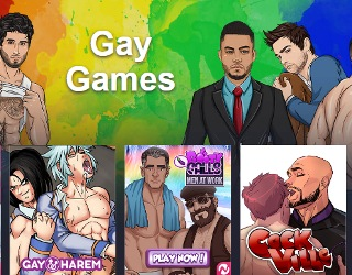 Nutaku LGBTQ gay games