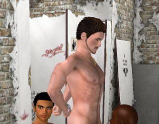 3D simulator gay games